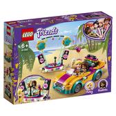 樂高積木 LEGO《 LT41390 》Friends 姊妹淘系列 - Andrea's Car & Stage╭★ JOYBUS玩具百貨