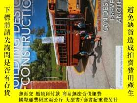 二手書博民逛書店Building罕見Design + Construction BDC (Magazine) 01 2014 建築