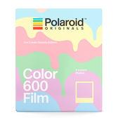 Polaroid Color Film for 600 彩色底片(冰淇淋粉彩版)/2盒 (4847)