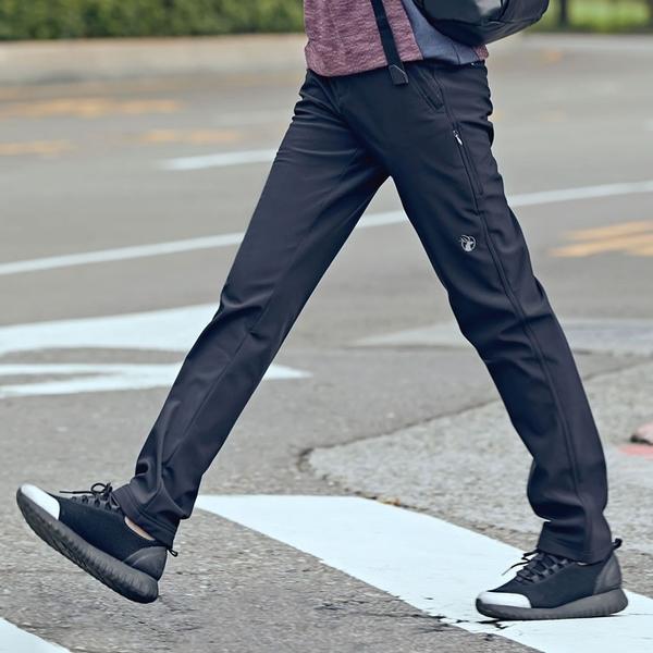 WildLand荒野 0A62303女彈性輕三層防風保暖長褲(S~2L) / 城市綠洲 (保暖褲、防風、雙向彈性)