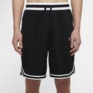 NIKE DRI-FIT DNA 男裝 短褲 籃球 休閒 輕巧 透氣 速乾 口袋 黑【運動世界】BV9447-010