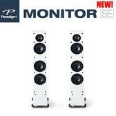 【勝豐群音響竹北】新款 Paradigm  Monitor SE 3000F 落地式揚聲器   白色