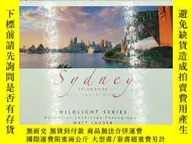 二手書博民逛書店Sydney罕見Splendour New South Wale