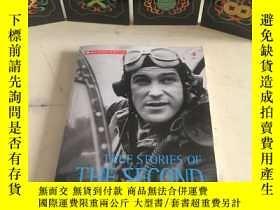 二手書博民逛書店TRUE罕見STORIES OF THE SECOND WORLD WARY17030 Paul Dowswe