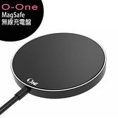 圓一 O-One MagSafe無線充電盤