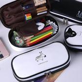 創意PU多功能筆袋女鉛筆盒「歐洲站」