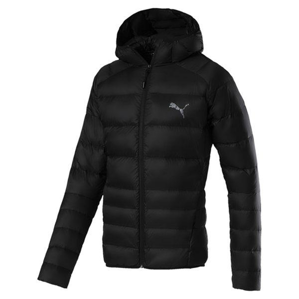 PUMA 服飾系列 PWRWarm -男款可摺收羽絨外套- NO.85372101