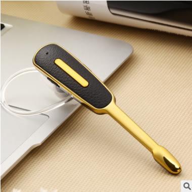 【PB51】長款皮紋HM1000 藍牙耳機 立體聲 車載無線 聽歌 音樂 iPhone 三星 OPPO 華碩 HTC通用