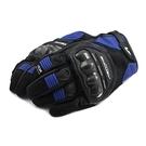 【東門城】ASTONE KC01 (黑/藍) 觸控透氣防摔手套