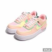 NIKE 女 休閒鞋 W AF1 SHADOW 粉-CU8591601