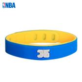 2016 新款 NBA 授權矽膠籃球運動手環 調整型 KD Kevin Durant 杜蘭特金州勇士 35號