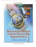 二手書 Essentials of Management Information Systems: Organization and Technology in the Networked Ente R2Y 0130193232