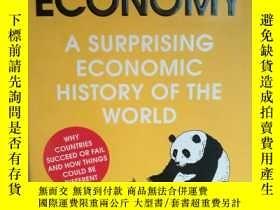 二手書博民逛書店Alan罕見Beattie:False Economy : A
