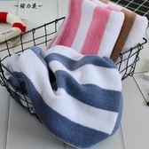 純棉大毛巾 家用成人情侶全棉加厚手巾洗澡洗面巾洗臉巾 柔軟吸水【櫻花本鋪】