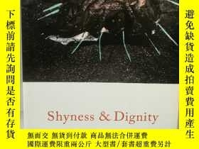 二手書博民逛書店Shyness罕見and Dignity by Dag Sols