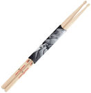 美國 Vic Firth 5A 胡桃木 爵士鼓棒