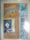 【書寶二手書T9/少年童書_FK2】放風箏的小孩_Paola Ancilotto