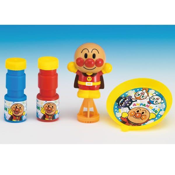 日本麵包超人Anpanman 按壓式泡泡玩具