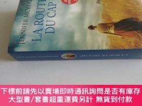 二手書博民逛書店法文原版罕見la route du capY7215 lennifer mcveigh ISBN:97822
