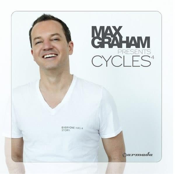 麥斯葛拉漢 四度循環 雙CD 味自慢混音系列年度新選(購潮8)