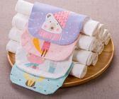 寶寶吸汗巾嬰兒童隔汗巾墊背巾幼兒園0-1-3-4-6歲加大碼【快速出貨限時八折】