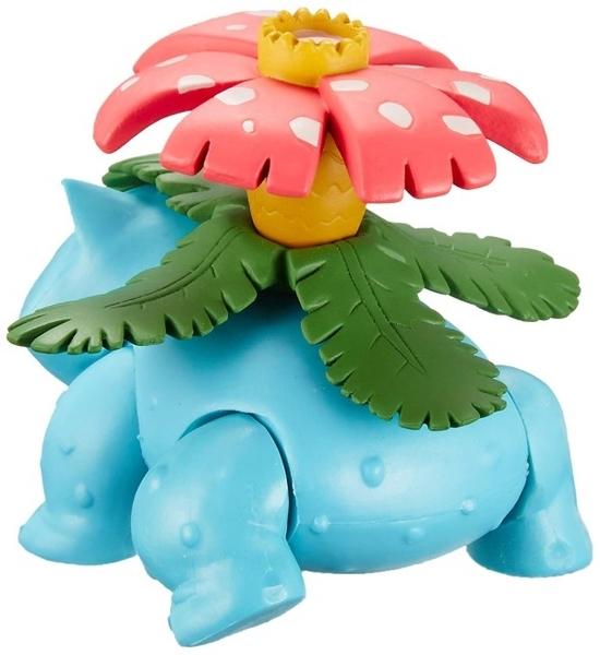神奇寶貝 精靈寶可夢 Moncolle 妙蛙花 TOYeGO 玩具e哥
