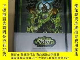 二手書博民逛書店World罕見of Warcraft: Legion Delux