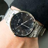 agnes b. 經典低調蜥蜴設計腕錶 BP9001J1 熱賣中!