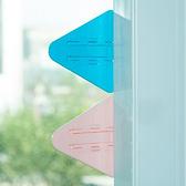 移動門窗安全鎖 兒童 防護 鎖扣 保護 黏貼 窗戶 玻璃窗 阻擋 門片 居家【N079】慢思行