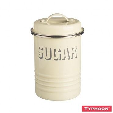 【TYPHOON】復古儲存糖罐1-25L(米)