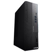 ASUS 華碩 D700SA-510500012R 直立式 商用電腦 i5-10500 8GB-RAM 1TB-HDD 256GB-M.2 DVD WIFI WIN10Pro