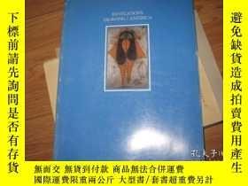 二手書博民逛書店REVELATIONS罕見DRAWING AMERICAY983
