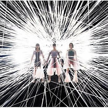 Perfume Future Pop CD附DVD 通常盤 免運 (購潮8)