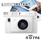 【Lomo'Instant 拍立得相機 WIDE寬幅 單機  白色】Norns lomography 底片相機  重曝 B快門 四色濾片 禮物
