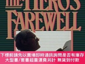 二手書博民逛書店The罕見Heros Farewell: What Happens When CEOs Retire-《英雄永別》
