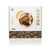 【南紡購物中心】【拾貳食品】極致料理高湯系列-極致佛跳牆