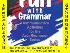 二手書博民逛書店Fun罕見With GrammarY256260 Woodward, Suzanne W. Prentice