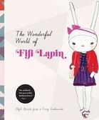 (二手原文書)The Wonderful World of Fifi Lapin : Style Secrets of a Furry Fashionista