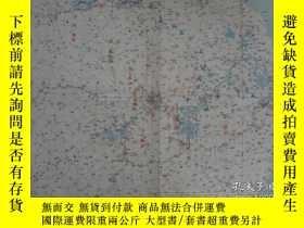 二手書博民逛書店罕見長興炭砿採掘復興計畫案、1940年出版、日文Y178982