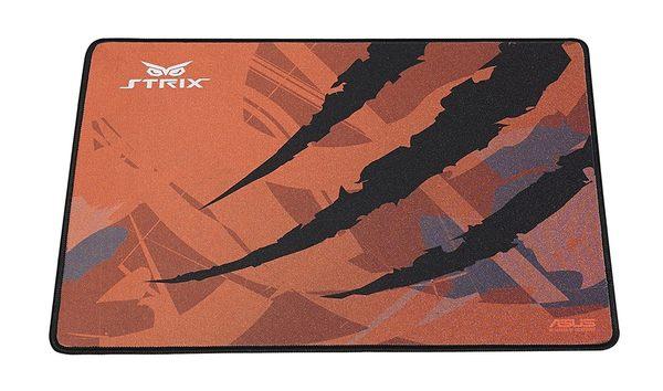 [哈GAME族]免運費 可刷卡 華碩 ASUS STRIX GLIDE SPEED 梟鷹 滑鼠墊 電競滑鼠墊 速度型