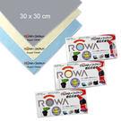 ROWA JAPAN 樂華數位 拭鏡布*1(顏色隨機)