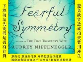 二手書博民逛書店Her罕見Fearful Symmetry-她的對稱靈魂Y436638 Audrey Niffenegger