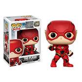 Funko POP!系列 Q版 DC 正義聯盟 電影版 Justice League The Flash 閃電俠 208