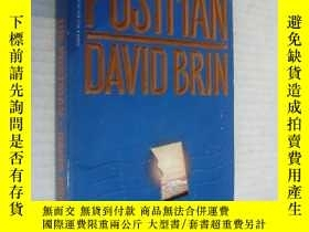 二手書博民逛書店The罕見Postman( )Y146810 David Bri