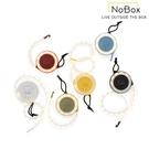 NoBox 捲帶式燈條 Tape Light / 城市綠洲 (露營燈 裝飾燈 旅遊 閱讀 燈具)