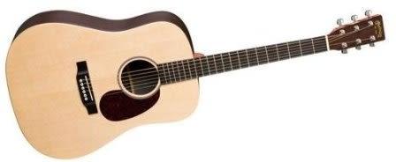 【金聲樂器】MARTIN DX1RAE 單板 電民謠吉他 墨西哥製造 電木吉他 DX1R-AE