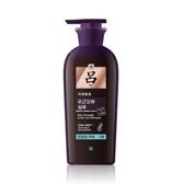 呂 滋養韌髮洗髮精_敏感性頭皮適用 400ml