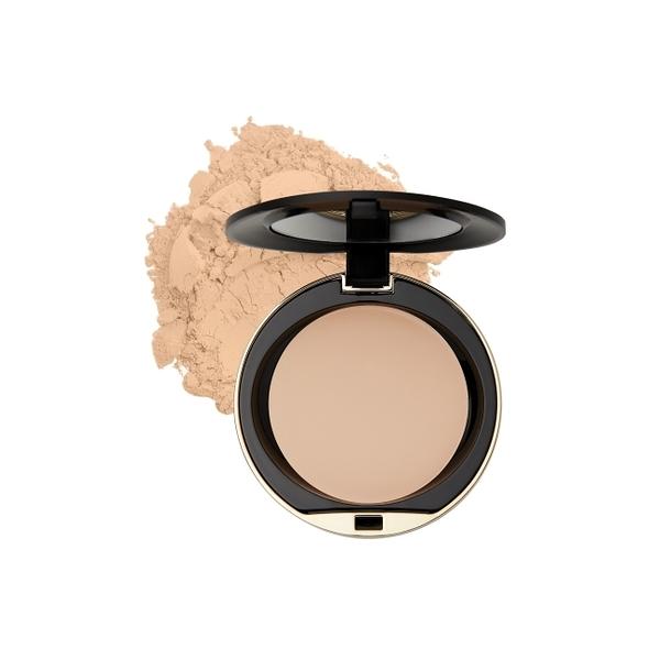 Milani Conceal + Perfect Shine Proof Powder 完美零瑕光采控油粉餅 02 Nude 12.3g