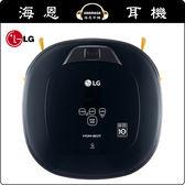【海恩數位】LG WIFI遠控小精靈 清潔機器人 VR66830VMNC