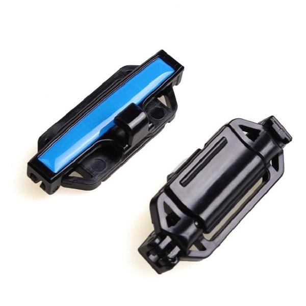 汽車安全帶鬆緊器SG707(對裝)汽車保險帶固定夾片車載安全帶夾